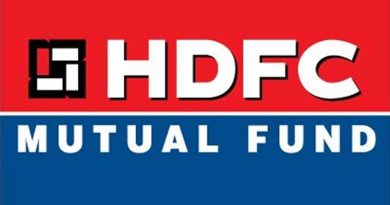 HDFC AMC Shares