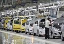 Reduced Vehicle Sales