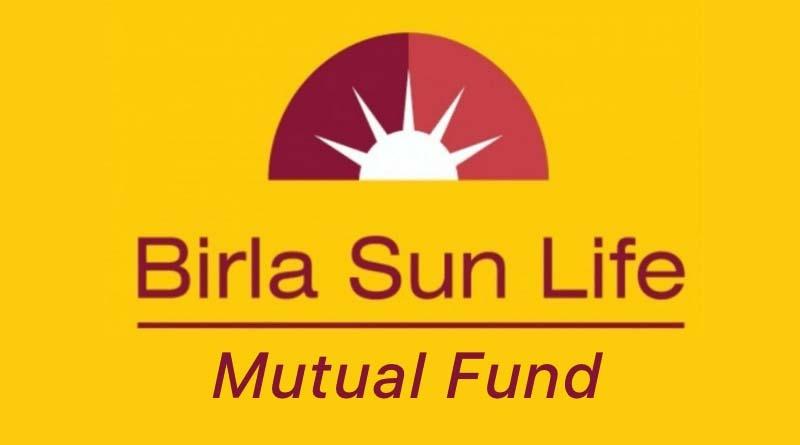 Aditya Birla Sun Life Mutual Fund