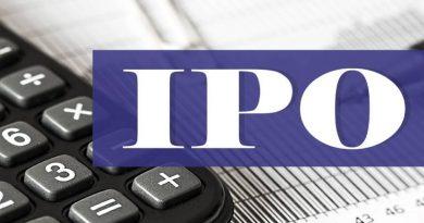 IPO List