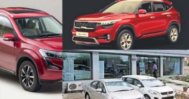Price hike from April 1