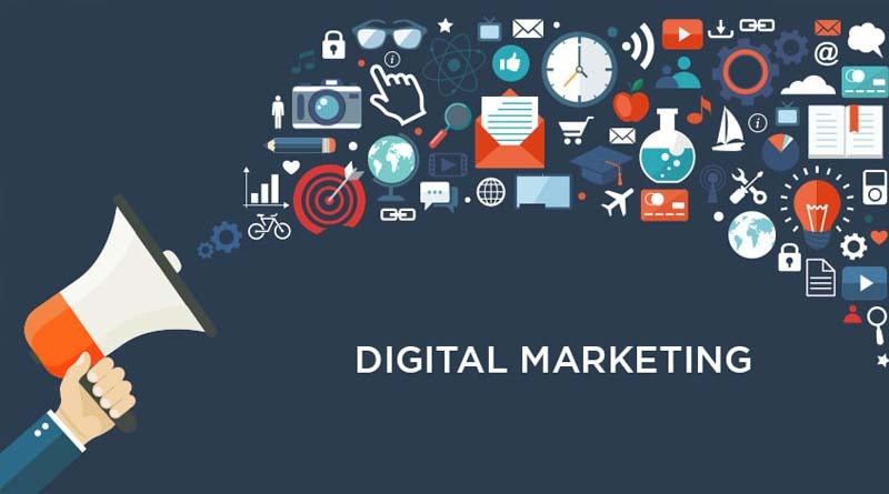 Digital Retail Market