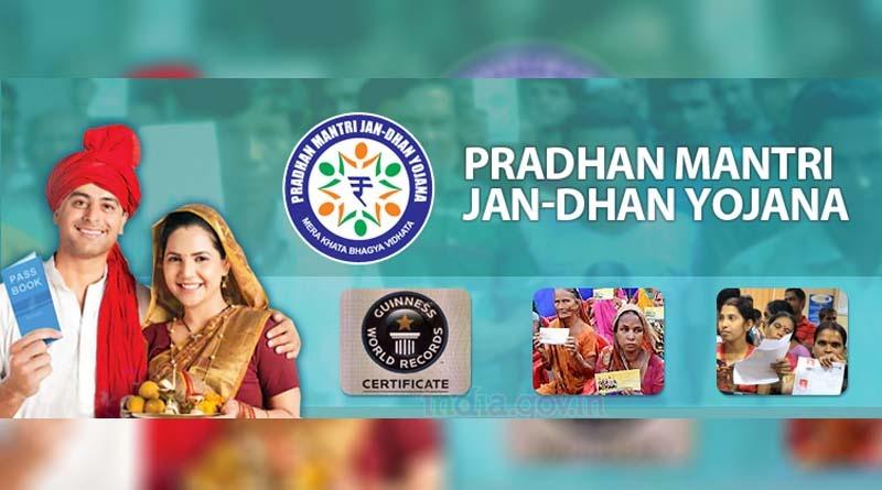 Pradhanmantri Jan Dhan Yojana