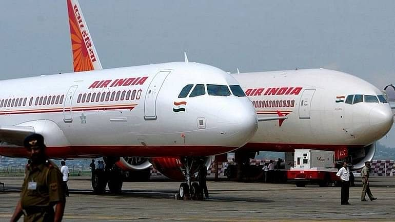 Air India Sold